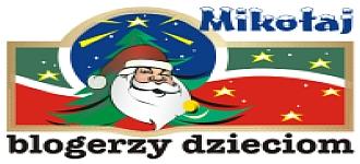 Mikołaje, Mikołaje - akcja blogerzy dzieciom