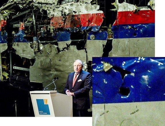 Ludobójstwo na Wołyniu morderstwo w Donbasie