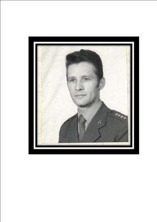 kpt. Eugeniusz Korzeniewicz
