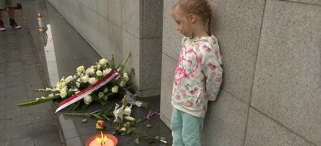 Warszawa upamiętniła likwidację getta