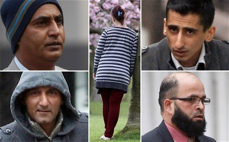 "keighley single asian girls American renaissance news and the issue of asian sex gangs to light, said the girls had been ""betrayed"" and raped by two men in a single."