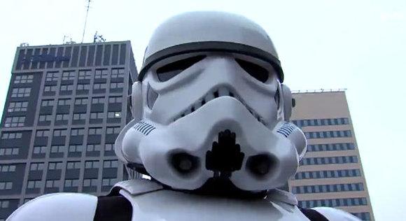 """Na czym polega fenomen """"Gwiezdnych wojen""""?"""