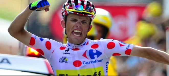 Wielki sukces Rafała Majki w Tour de France