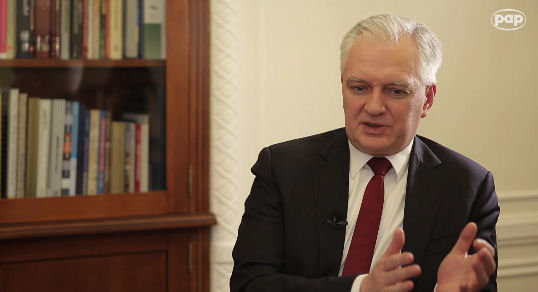 Polska szkoła sprzyja imitacyjności, chcemy z tym zerwać