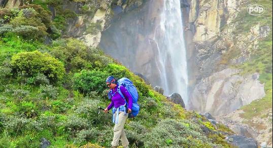 W 120 dni pokonali Wielki Szlak Himalajski