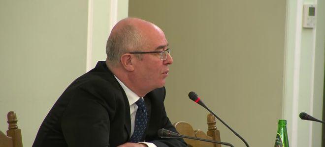 Seremet zeznawał przed komisją śledczą