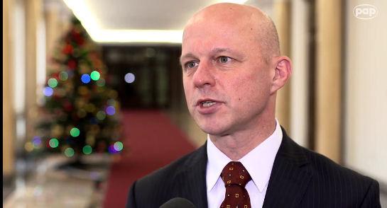 Szałamacha: Budżet na 2016 jest dobrze policzony