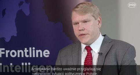 Polska musi być kotwicą stabilności w regionie