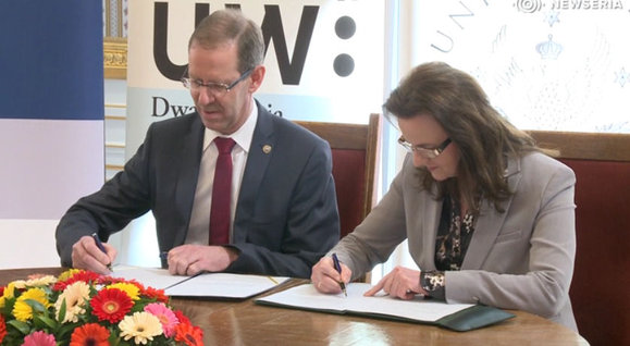 Ubezpieczenia społeczne - nowy kierunek na UW